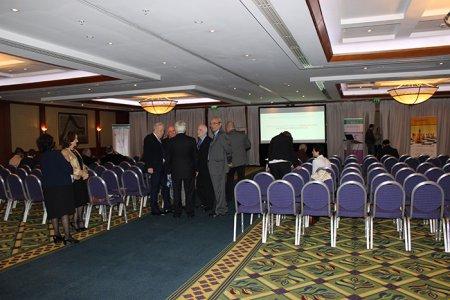 საქართველოს ენდოსკოპისტთა ასოციაციის მეხუთე საერთაშორისო კონგრესი