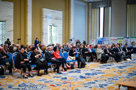 საქართველოს ენდოსკოპისტთა მეექვსე საერთაშორისო კონგრესი