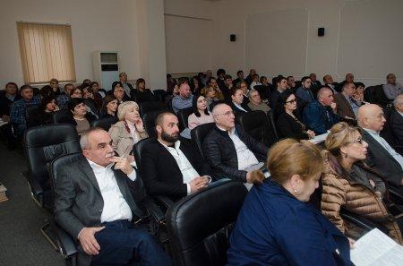 საქართველოს ენდოსკოპისტთა მეშვიდე კონფერენცია